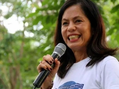 Gina Lopez suspends sixth mine because of 'social injustice'