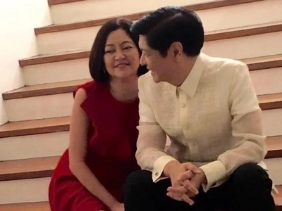 Here's why Bongbong Marcos is such a sweet husband