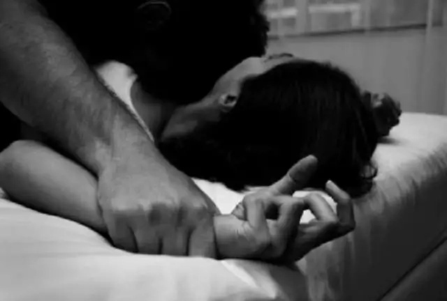 Kakamega man's life in danger after wife is gang raped