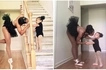Check out photos of the mother-daughter ballet team breaking the internet