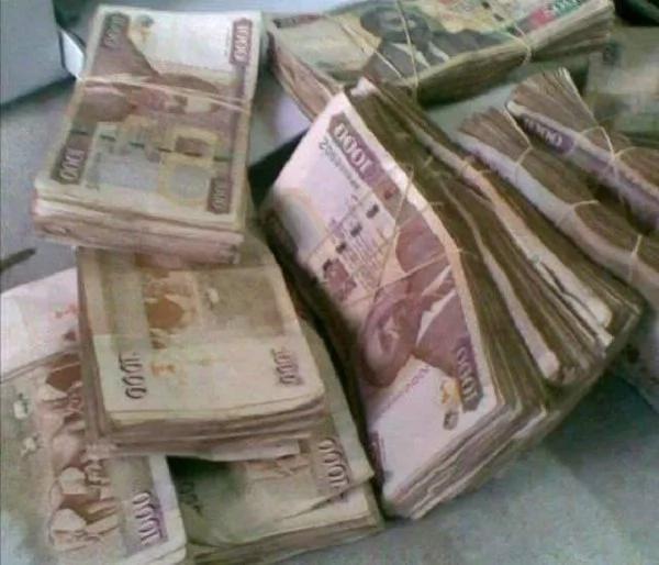Kisumu man arrested after finding KSh100 million