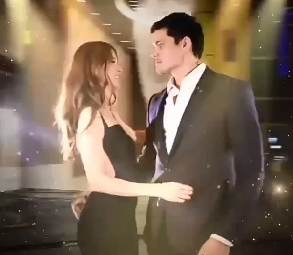 Dingdong Dantes and Marian Rivera's 360-degree selfie goes viral