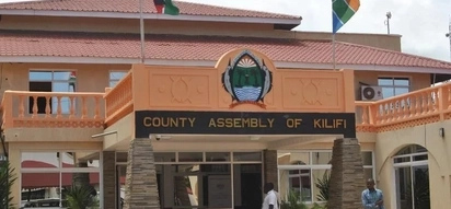 County workers go without February salaries as central government says its broke