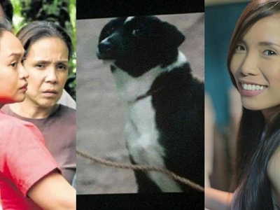 'Oro' cast member reveals alarming truth behind MMFF entry's controversial dog-slaying scene