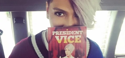 LOOK: Vice Ganda for president?
