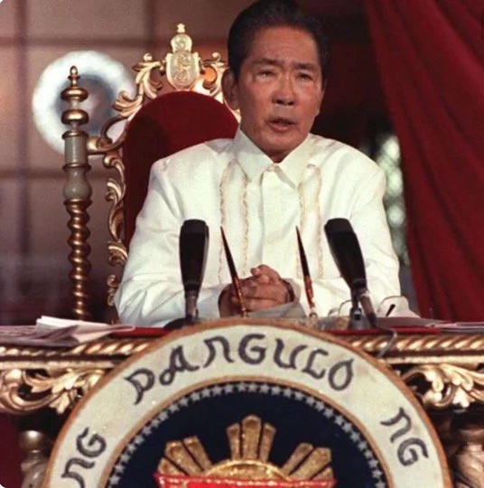 "Why it is our responsibility to bury Ferdinand Marcos in ""Libingan ng mga Bayani"""