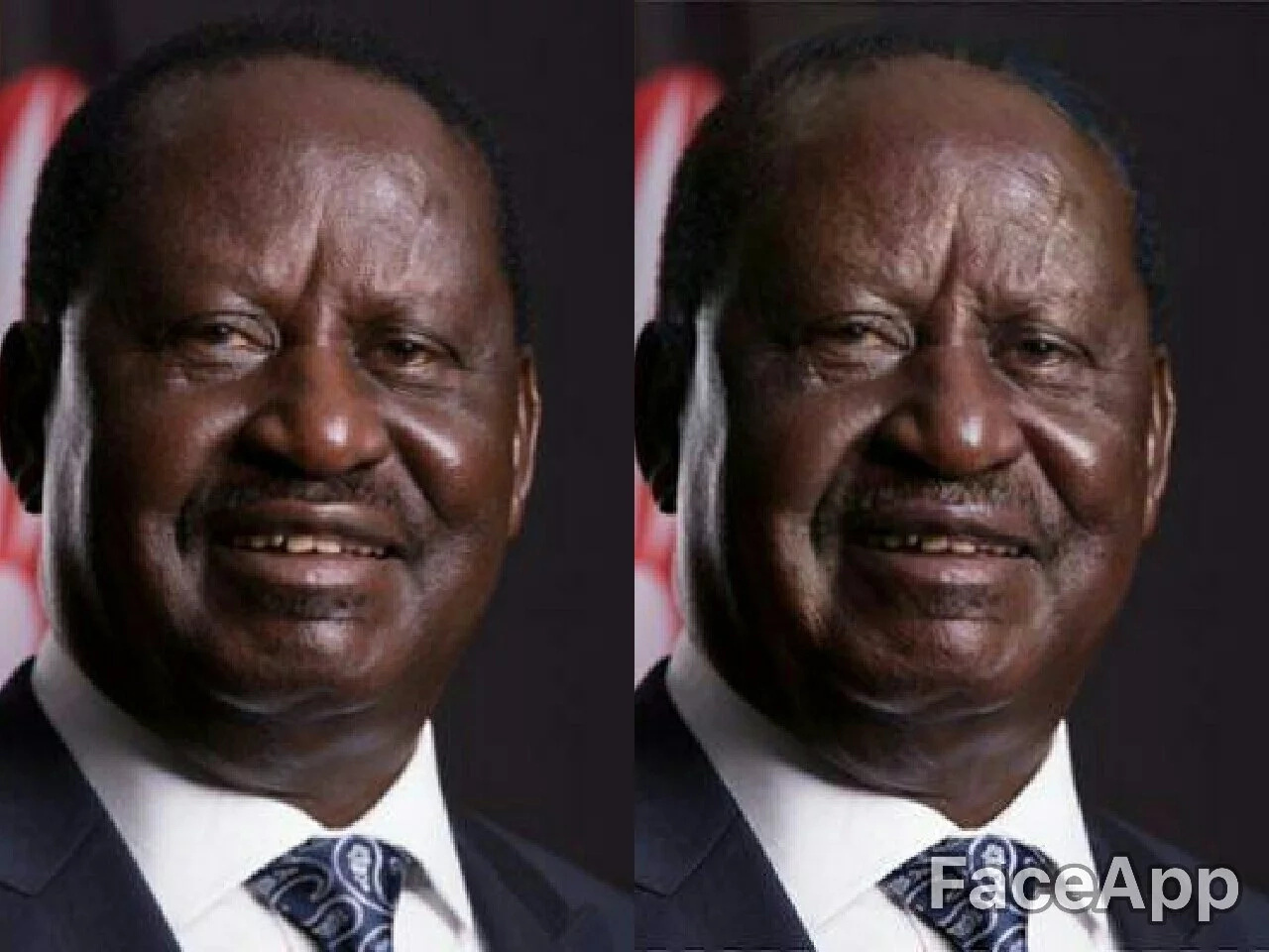 Watazame viongozi wakuu wa kisiasa; Ruto, Uhuru, Raila na Kalonzo watakavyokuwa wakifikisha miaka 90