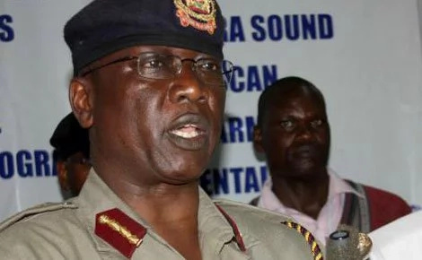Kimaiyo out, former military chief Karangi in as new KAA chief