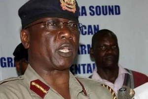 Kimaiyo's bodyguard arrested and the details are disturbing