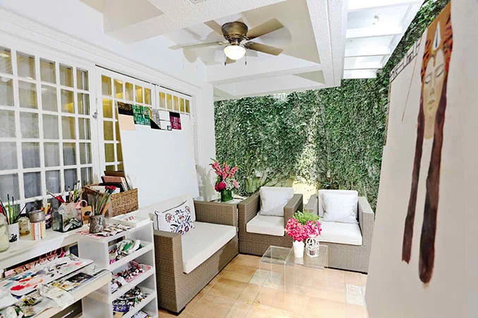 Heart Evangelista's elegant townhouse in Q.C. is truly a touch of class and sophistication