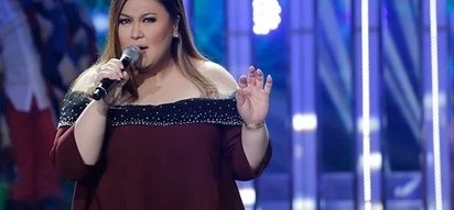 Is Sharon Cuneta giving up her judge post on 'Your Face Sounds Familiar' Kids?