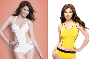 10 most beautiful celebrities in the Philippines; who's number 1?