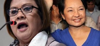 Nababaliw na nga ba? Former Pres. Arroyo's camp says De Lima is 'going bananas'