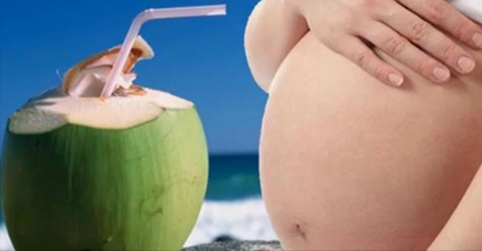 ¿Sabes qué pasará si bebes agua de coco durante 7 días?