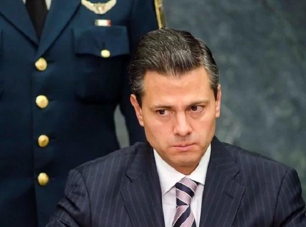 5 veces en las que Peña Nieto estuvo fuera de control, y dejó a todos con la boca abierta