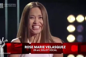 This Pinay auditioned in The Voice Romania. How the four judges reacted was so surprising!