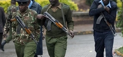 Fear as prominent businesswoman in Thika is killed