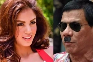 Tactless Miss Earth Philippines breaks silence after receiving backlash for Hitler comment