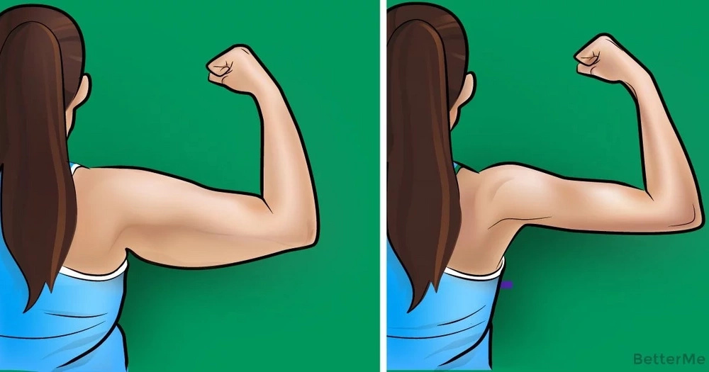 The arm-sculpting workout for women over 40