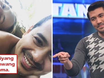 'Wala siyang ginagawang masama,' Luis Manzano blames favorite 'trip' of Filipinos to 'mang-bash' and 'manghusga' for all negativity on JLC's video