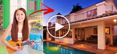 You really need to see just how stunning Kathryn Bernardo's house is! Pang-Reyna talaga ang tahanan niya!