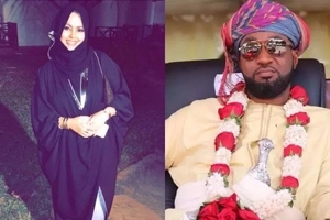 Secret details you never knew about Mombasa Governor Hassan Joho's wife
