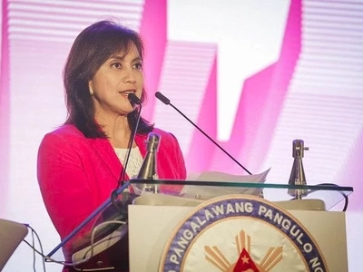 Robredo vows to empower CWDs; calls for more SPED center in the Philippines