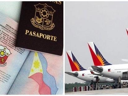 Visa-free na mga bansa na pwedeng bisitahin ng Pinoy nadagdagan