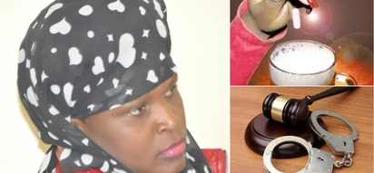 Woman believed to have been supplying anti-snake venom used to spike drinks in Nairobi arrested, charged