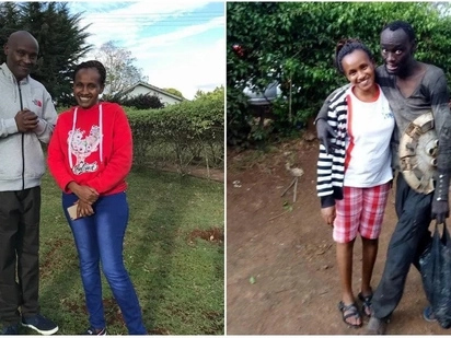 Woman on mission to rescue street children and drug addicts writes passionate letter to Uhuru