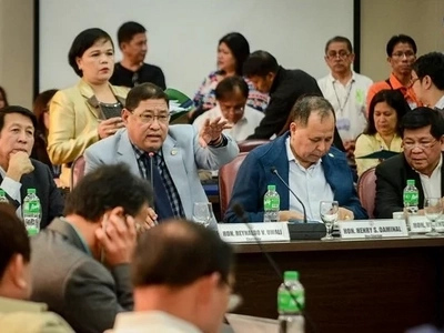 Ikinasa na! House panel starts deliberation on revival of death penalty