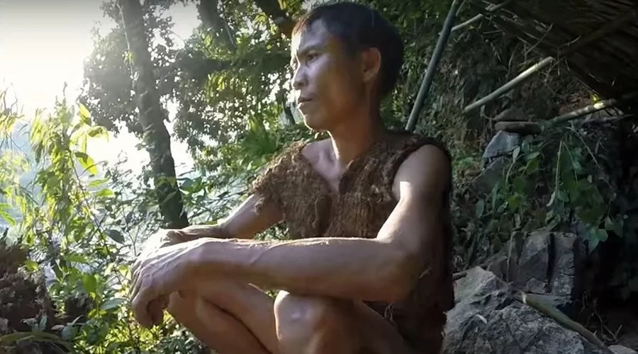 US forces drives Vietnamese family to 40+ years in jungle