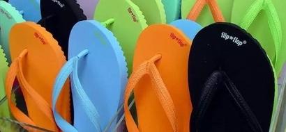 Si tienes estas sandalias en tu closet ¡TIRALAS! de INMEDIATO!, tu salud está en riesgo