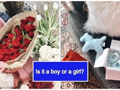 Heart Evangelista sumagot sa tanong ng isang follower tungkol sa kanyang baby gender reveal