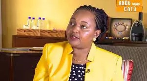 Anne Waiguru get hard on William Ruto as NYS scandal gets new twist