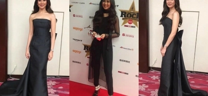 Pang-international talaga ang galing! Sarah G wins Best Asian Performance award in 2016 Classic Rock Awards