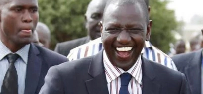 William Ruto calls himself 'hustler' here are 9 times he has proved to be one (PHOTOS)