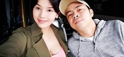 Ang swerte ni Chito Miranda! This is why Neri Naig is the ideal wife
