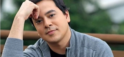 Ay hindi ko kinaya! John Lloyd Cruz accepts 'Hokage Moves' challenge