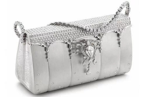 Expensive and brilliant handbag in Japan costs Ksh 13 million