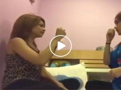 Sampalan daw ng dede! Pinay netizens share video of newest trending game in shocking viral video