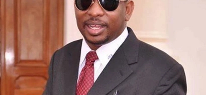 Nairobi Senator Mike Sonko summoned to appear in court