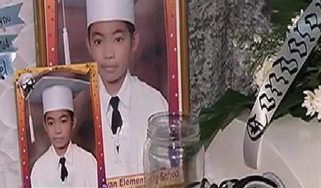 Grade 9 student killed by classmate in Laguna school