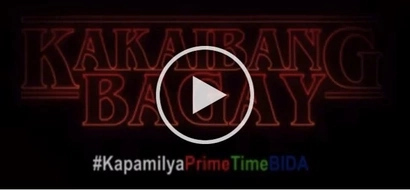 "#KakaibangBagay: Funny Filipino version of ""Stranger Things"""