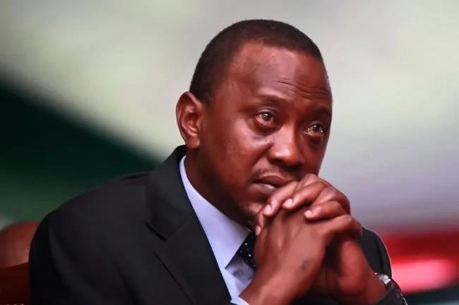 Rais Uhuru ana haya ya kusema baada ya shambulizi la bomu kuwauwa watu 22