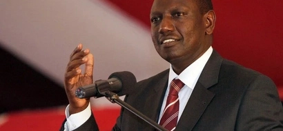 Ruto Warns MPs Urging Him To Vie - Race To State House 2017