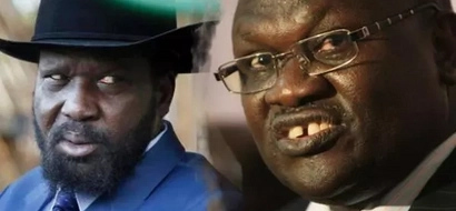 Tension in S.Sudan as Riek Machar's 'assassination orders' emerge
