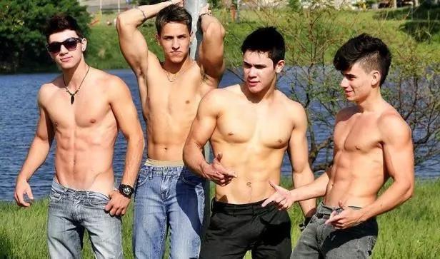 ¿Qué país latino tiene los hombres más atractivos?