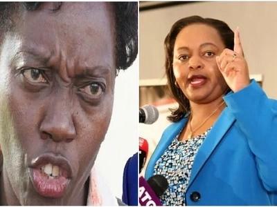 Waiguru: Sikuogopa mdahalo nilikuwa na shughuli nyingi Kirinyaga siki huyo
