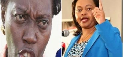 Why Waiguru missed the Kirinyaga gubernatorial debate